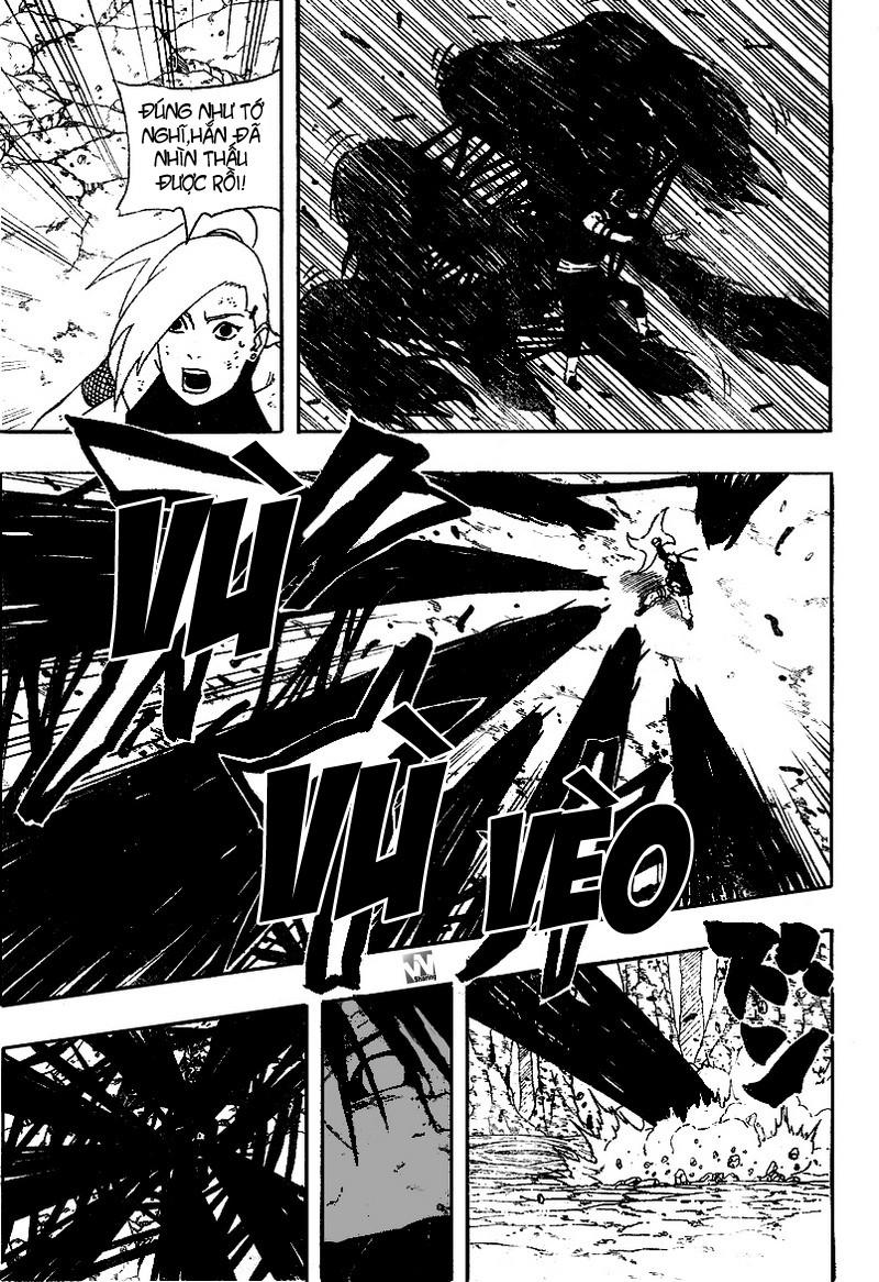 Naruto chap 341 Trang 8 - Mangak.info