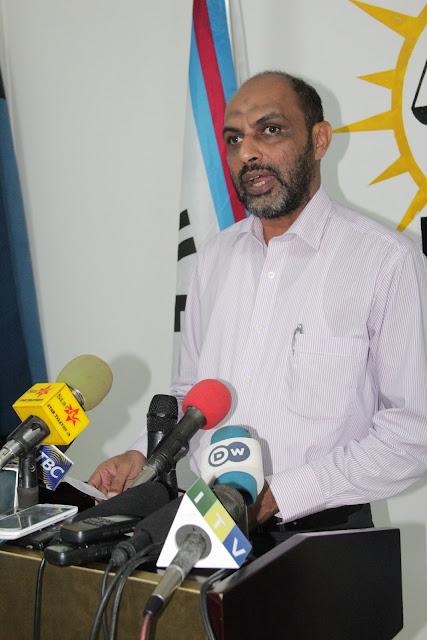Tamko zito la CUF kuhusu uchaguzi wa Zanzibar