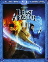 movie The Last Airbender images