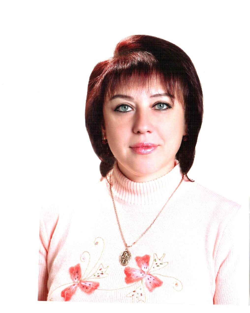 Чайка Наталія Олександрівна