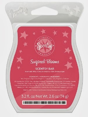 April Scent of the Month ~ Sugared Blooms
