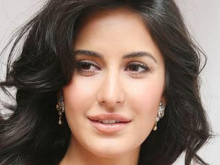 Katrina Kaif without make up