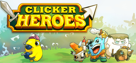 Clicker Heroes PC Game Free Download