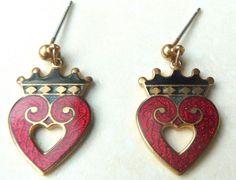http://www.kcavintagegems.uk/fish-and-crown-red-luckenbooth-cloisonne-enamel-earrings-1071-p.asp