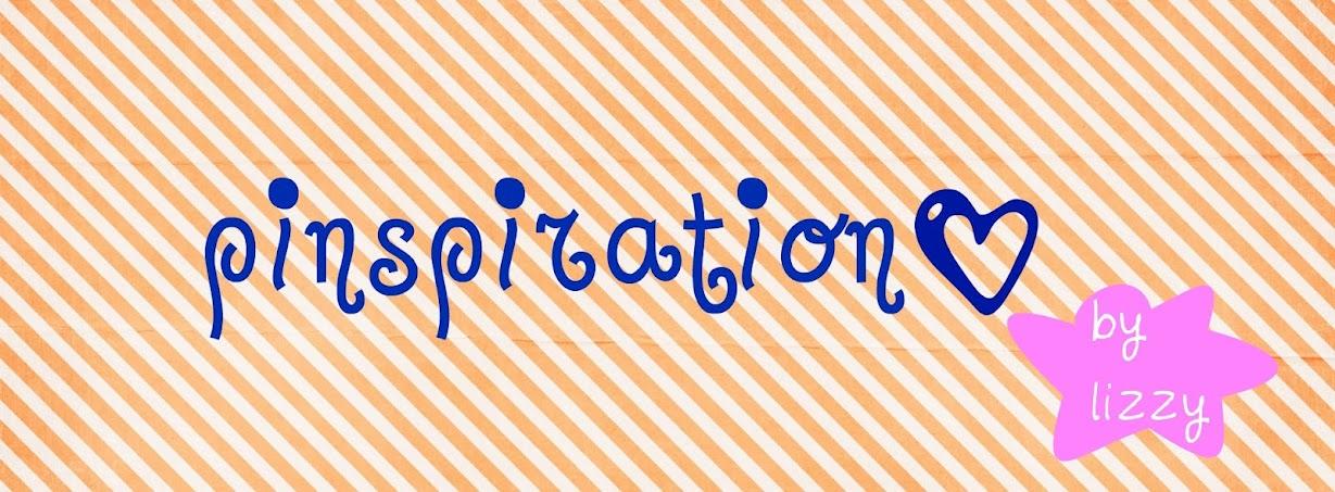 Pinspiration