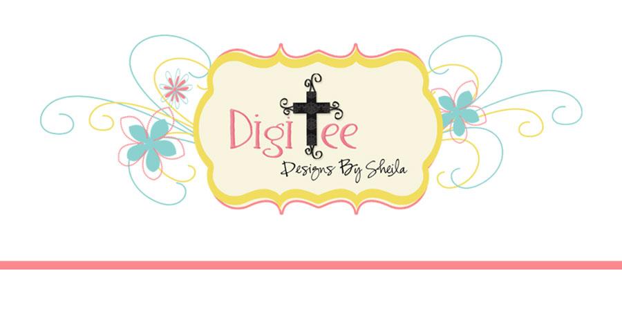 DigiTee Designs