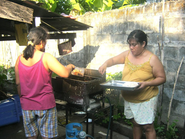 Pangasinan Food Trip
