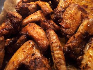 מתכון כנפיים ,אוכל טוב