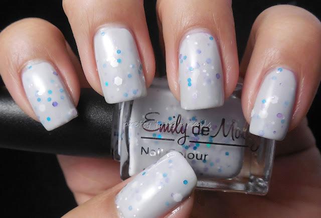 Emily De Molly Harmony