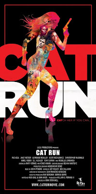 Watch Cat Run 2011 BRRip Hollywood Movie Online | Cat Run 2011 Hollywood Movie Poster