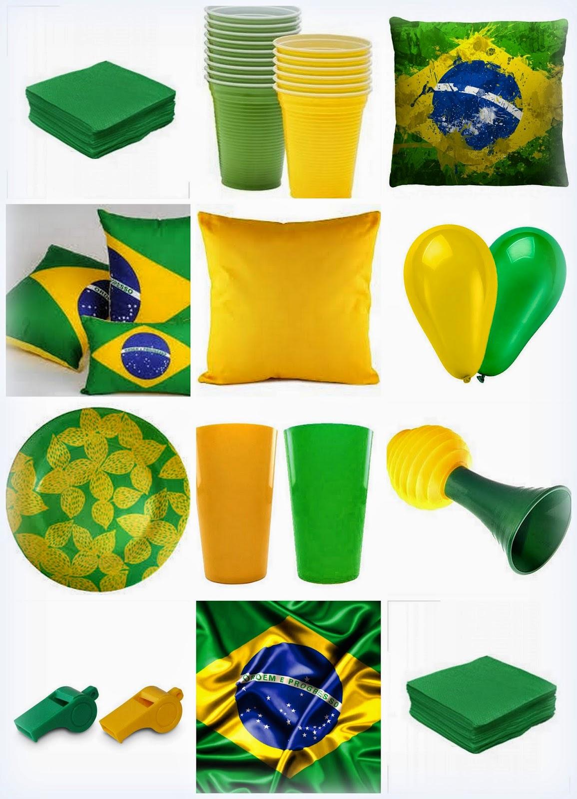 Dicas para a Copa do Mundo Mãe bacana