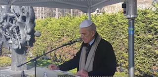 Πόσο ξεφτιλισμένος μπορεί να είναι.Mπουτάρης: Το Ολοκαύτωμα είναι ένα και αφορά στους Εβραίους, δεν είναι κάθε σφαγή «Ολοκαύτωμα»[ΒΙΝΤΕΟ]