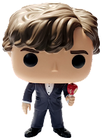 Funko Pop! Sherlock Holmes with Apple