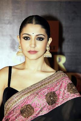 Hot actresses at renault awards
