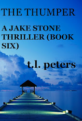 The Thumper, A Jake Stone Thriller (Book Six)