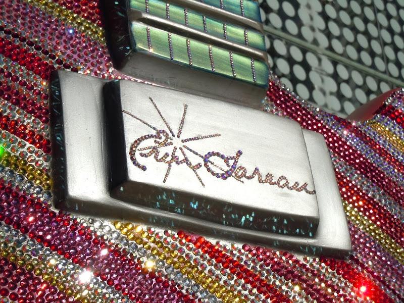 Katy Perry Guitar Erin Lareau