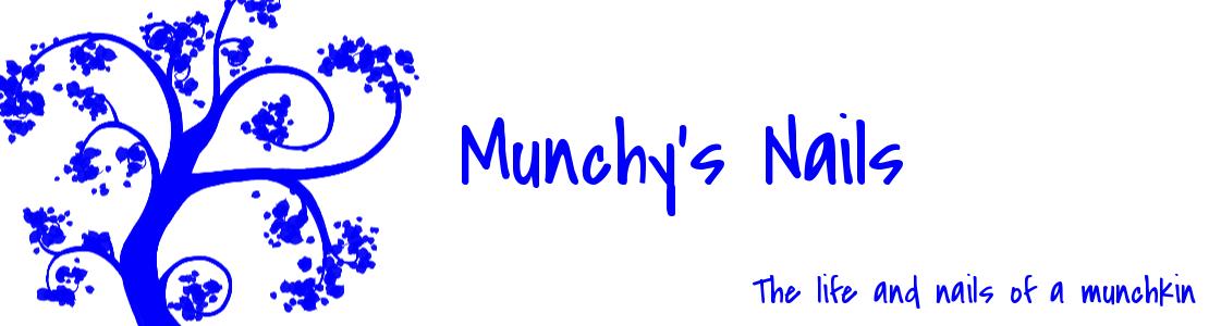 Munchy's Nails