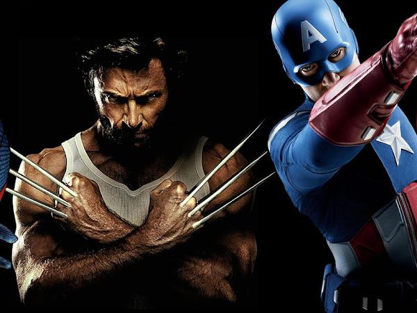"""Mark Millar: """"Estúdios unidos para um só Universo Marvel nos cinemas"""""""