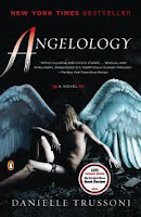 Angelology by Danielle Trussoni should come with an instant refund