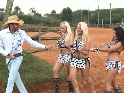 Andr Cowboy Do Bbb Aos Filmes Porn S