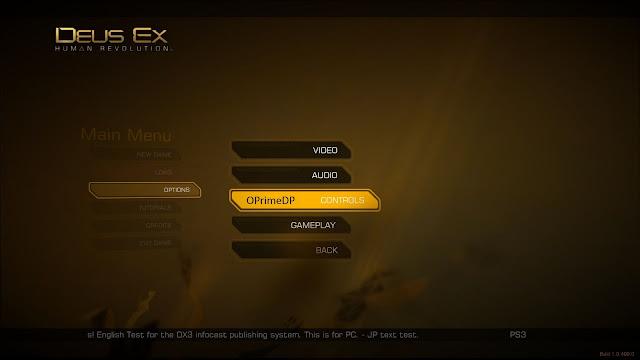 Deus ExHuman Revolution download