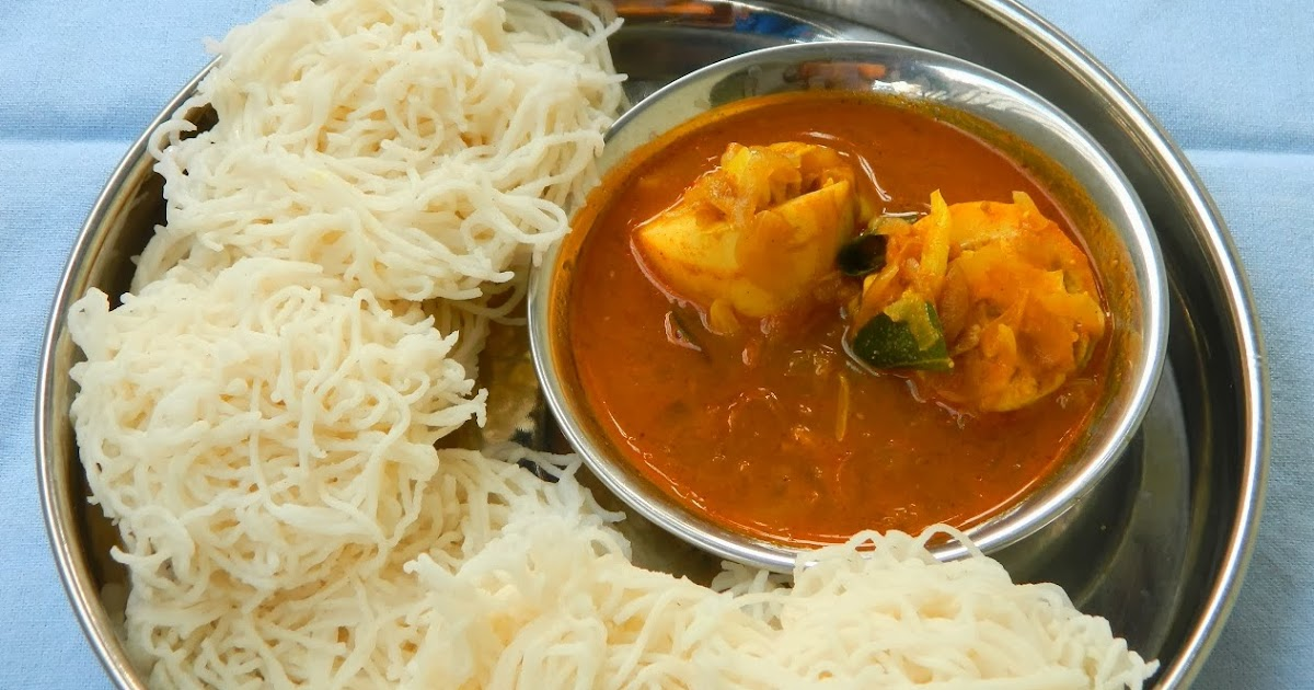 Communication on this topic: How to Make Idiyappam, how-to-make-idiyappam/