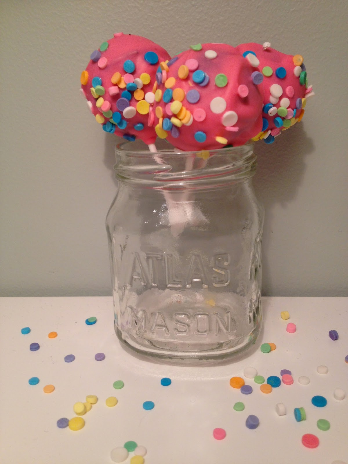 Cake Pop Sticks Bulk Barn