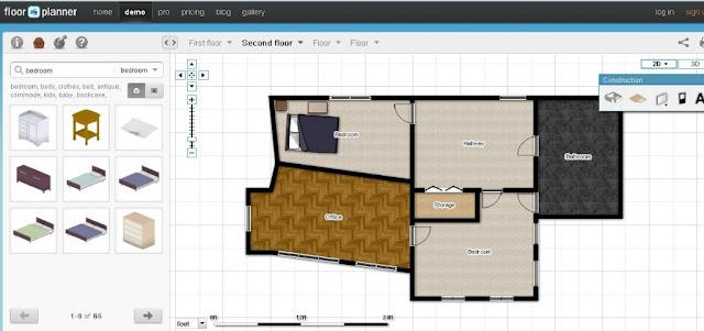 Bedroom Design Online Free