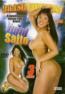 sexo Brasileirinhas   Yumi Saito online