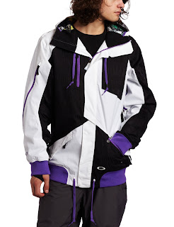 Oakley Men's Preferred Technical Jacket