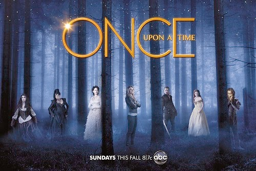 Once Upon a Time | Season 1-4 (Ongoing)