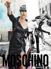 MOSCHINO AW2016/17 Ad Campaign