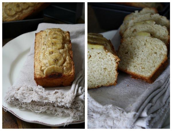 Marie claire banana cake recipe