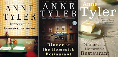 """an analysis of the dysfunctional characters in dinner at the homesick restaurant by anne tyler Dinner at the homesick restaurant is one of those rare, absolutely perfect novels anne tyler thinks it's her best, too (she also said it was """" her hardest novel to write """" ) pearl is abandoned by her husband, left to bring up three children in her own angry, bitter fashion."""