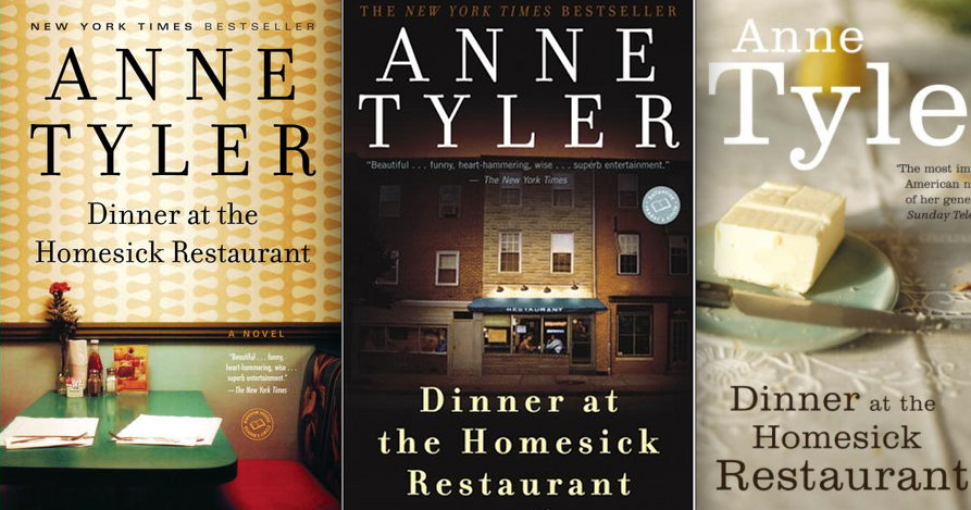 an analysis of tull family in dinner at the homesick restaurant by anne tyler Invited the family for dinner at the restaurant  dinner at the homesick restaurant, by anne  of the tull family in anne tyler's dinner at the.