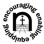 Logo Encouraging, Enabling, Equipping.