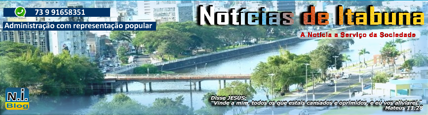 Noticias de Itabuna