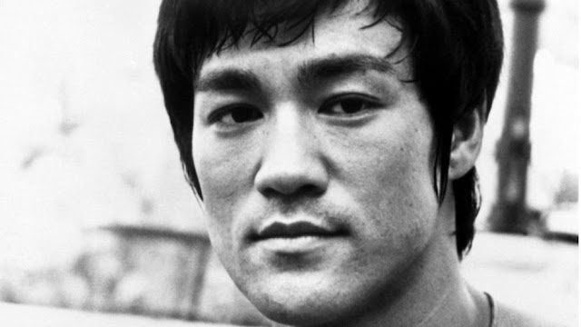 Bruce Lee Photo: SCMP archives