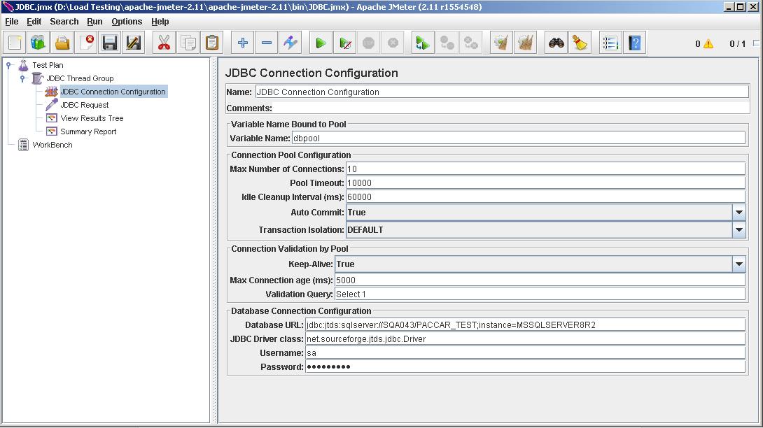 performance testing using jmeter pdf