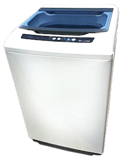 MIDEA Fully Automatic Washing Machine 7kg