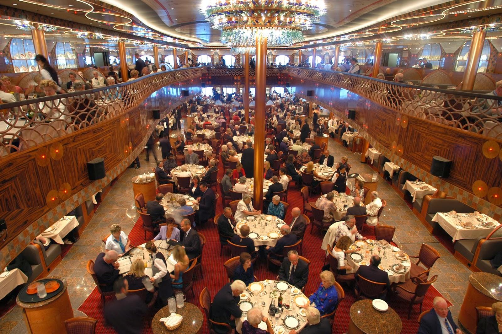 Ray S Cruise Amp Travel Blog Carnival Legend Norway Amp Europe Cruise