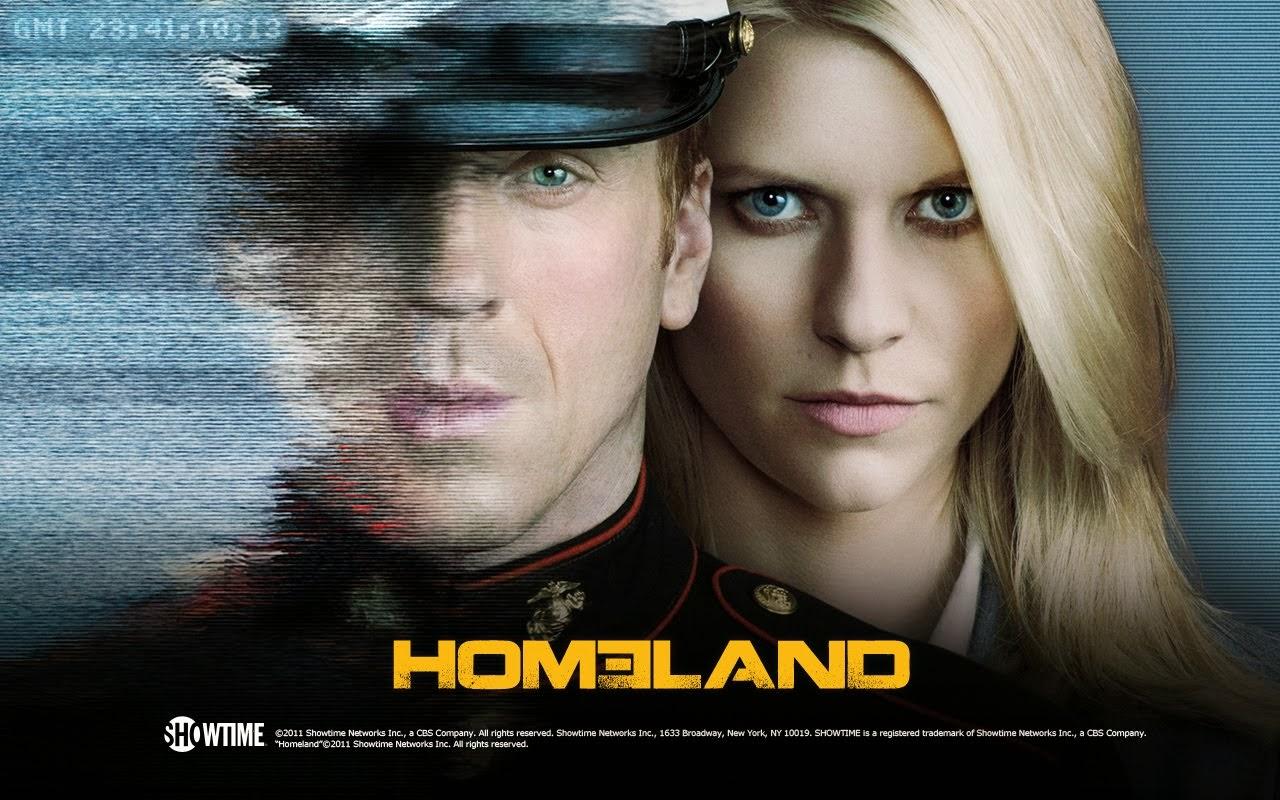 Homeland en FX