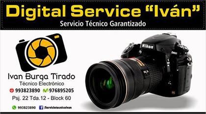 Servicio Tecnico Camaras - Iphone - Lentes