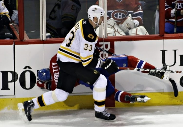 An Overview Of The Violent Fights In The National Hockey League