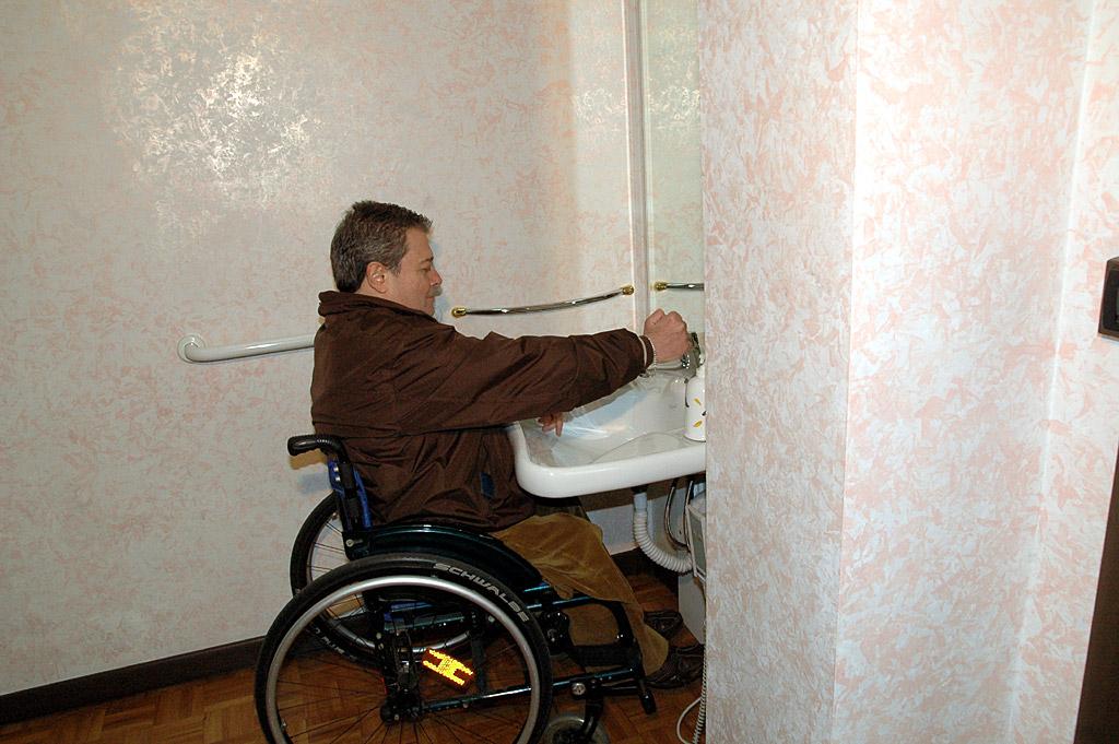 Mobili per Disabili