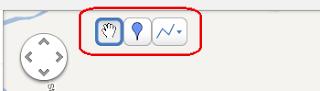 Google Maps - Strumenti per personalizzare la mappa