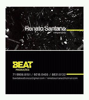 Banda Beat Beleza Contatos: