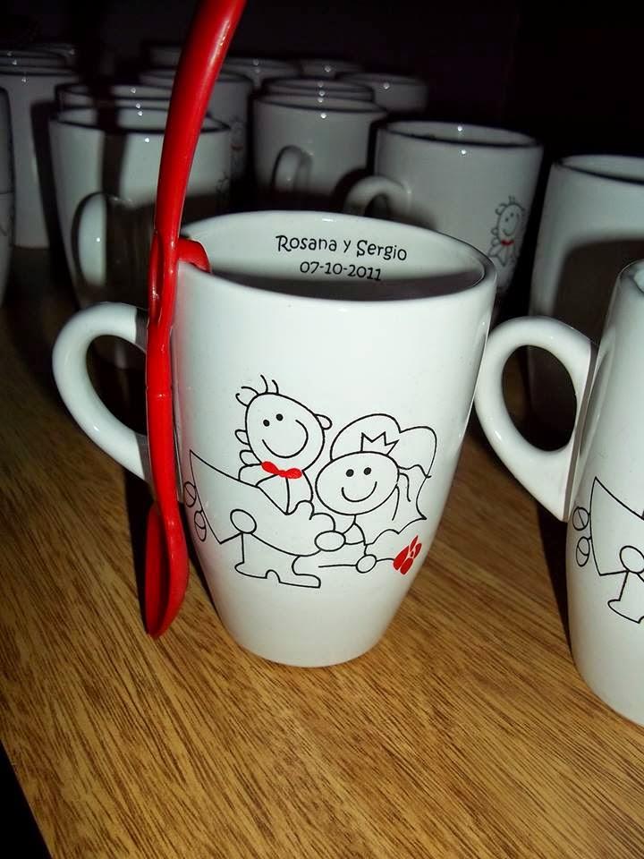 Tazas de ceramica y vajilla especiales y personalizadas for Fabricantes de ceramica en mexico