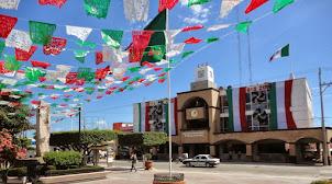 Visita Tonalá Chiapas