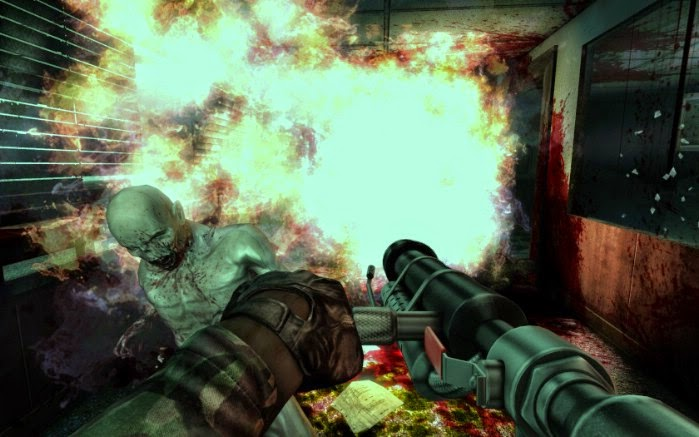 Killing Floor Full Torrent İndir